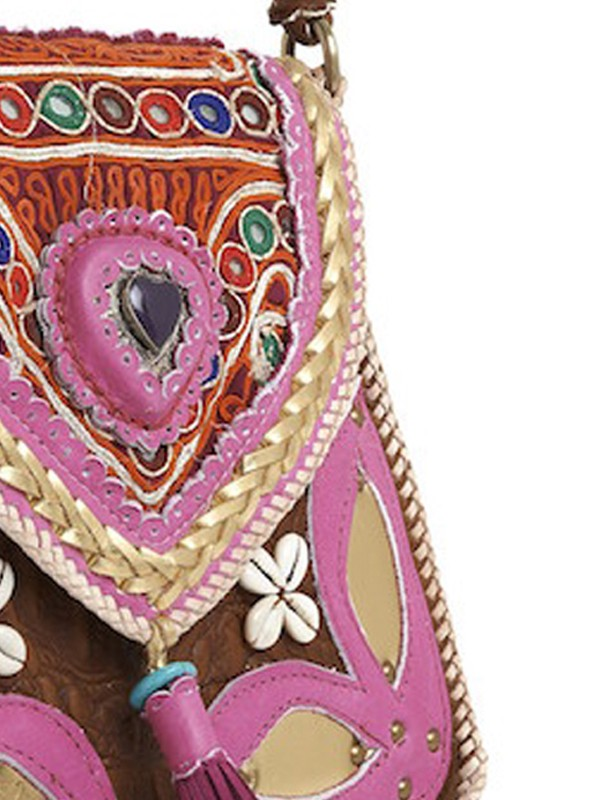 Die Ibiza Boho Tasche – Das Bohemian It-Piece für Fashionistas ab 260,-