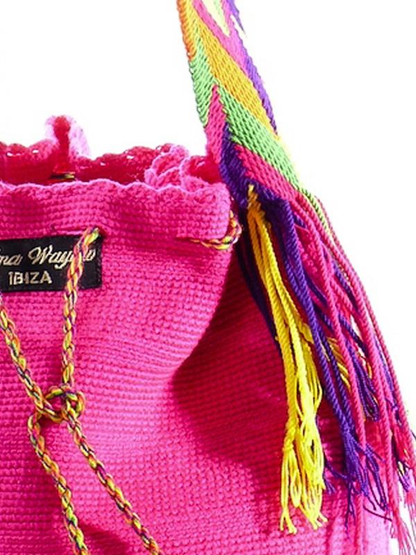 Hippie Moon – Wayuu Taschen Avani – Barbie
