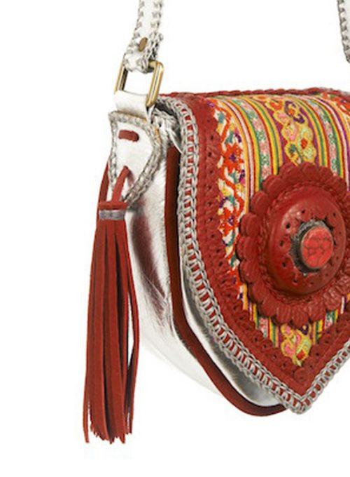 Die Caramelo Ibiza Boho Tasche – Das Bohemian It-Piece für Fashionistas ab 260,-
