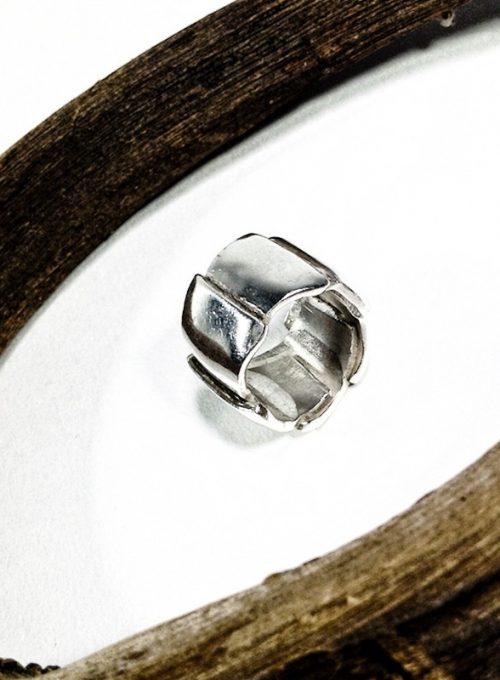 Silberring Ibiza - handgefertigtes Lifetime-piece und Unikat ab 240,-