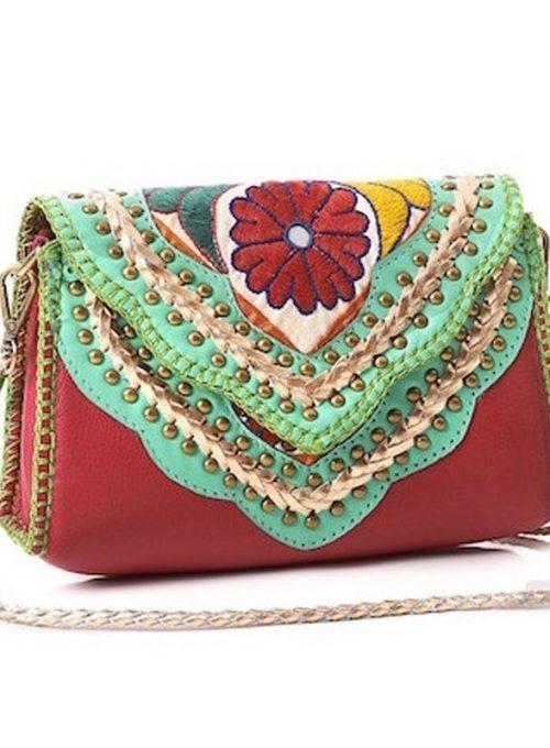 Ganesha Ibiza Boho Tasche – das Bohemian Statement Piece für Fashionistas ab 260,-