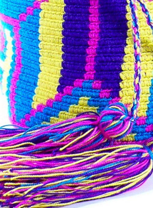 Wayuu Taschen Amitola – das Musthave und It- Piece für Fashionistas ab 139,-