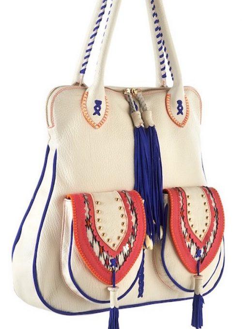 Die Boho Ibiza Tasche – Das Bohemian It-Piece für Fashionistas ab 260,-