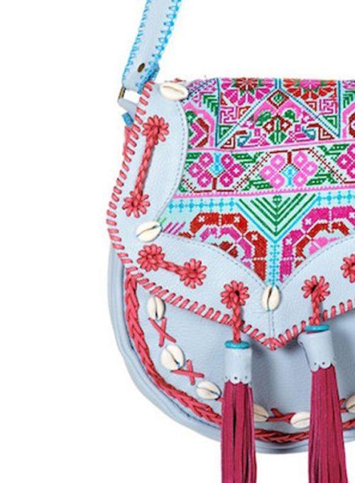 Mission Ibiza Boho Tasche – das Bohemian Statement Piece für Fashionistas ab 260,-