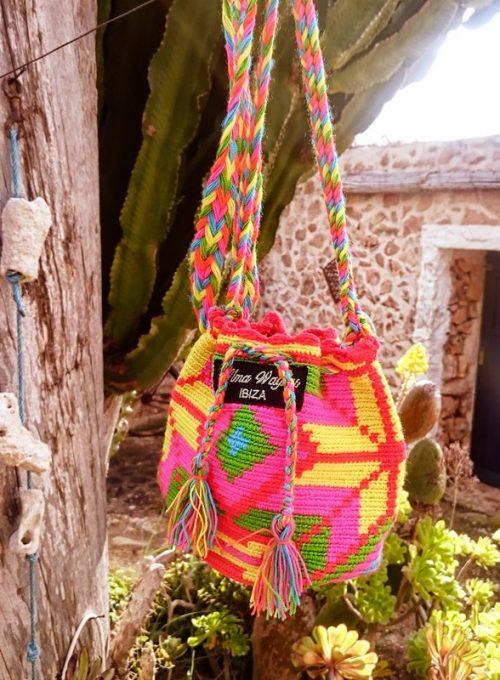 Wayuu Taschen – das Musthave und It- Piece für Fashionistas ab 49,-