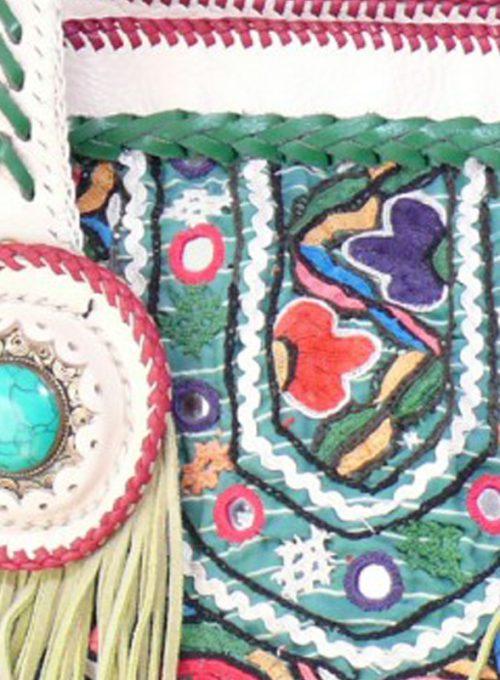 San Carlos Ibiza Boho Bag – das Bohemian Statement Piece für Fashionistas ab 590,-