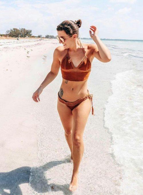 Ibiza Boho Bikini – Das handgefertigte Boho Statement Piece ab 69,-