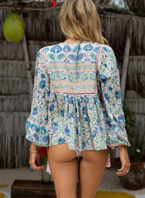 Miss June Bohotop, sonniges Wear-all-year-piece für Fashionistas ab 169,-