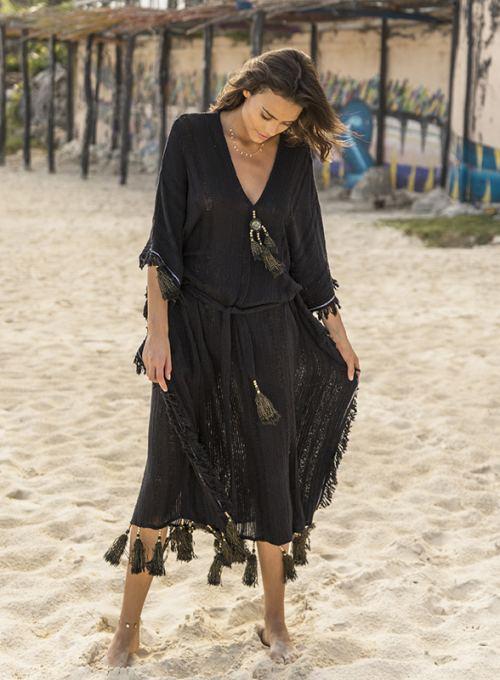 Miss June Kaftan - ein Traum aus 1001 Nacht im Ibiza Style ab 154,-