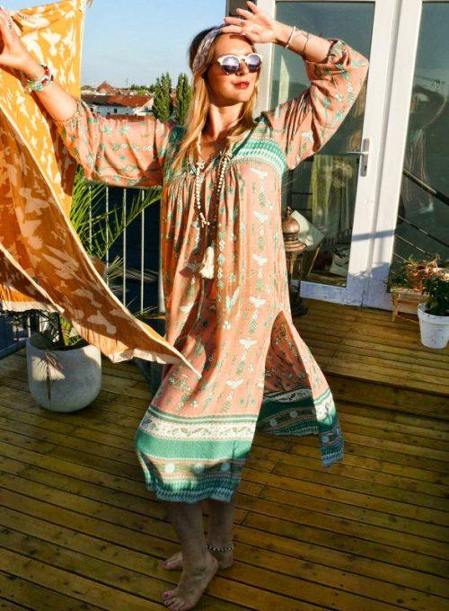 PomPom Dress Mexicana - das It-Piece für jede Bohofashionista ab 162,-