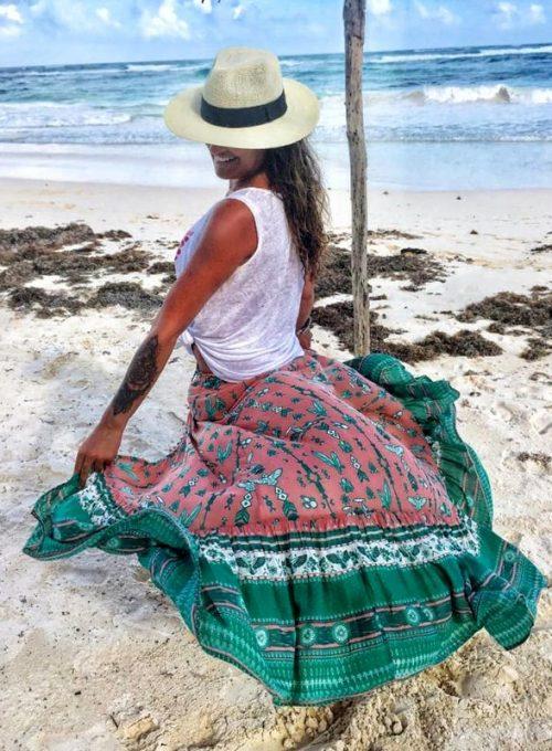 Bohorock Mexicana - das Must Have für einen endlosen Sommer ab 124,-