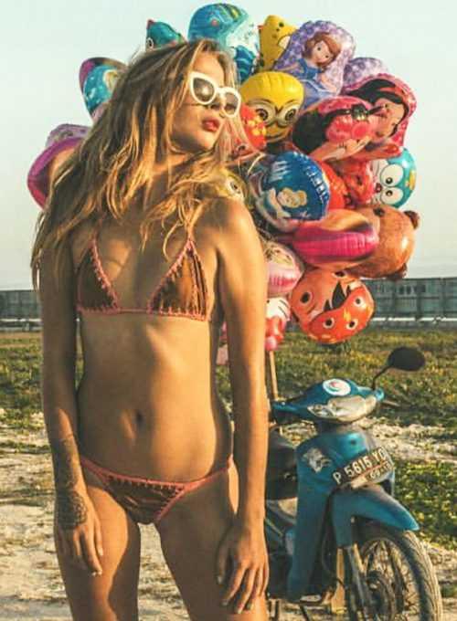 Ibiza Boho Bikini – Das handgefertigte Boho Statement Piece ab 49,-