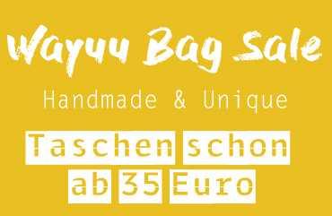 Wayuu Bag Sale - Taschen schon ab 35€